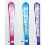 ブルーモリス ジュニアスキー スキー板  金具  ポール 3点のセット 取り付け無料