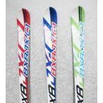 ブルーモリス ジュニアスキー スキー板 チロリア4.5AC金具  ポール 3点のセット 取り付け無料