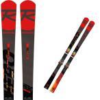 2021/2022モデル ロシニョール スキー板 HERO MASTER (R22) SPX15 ROCKERACE FORZA MASTER