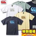 カンタベリー メンズティーシャツ Tシャツ RA30089