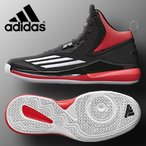 2015年モデル アディダス Adidas バスケットボールシューズ TITLE RUN S84202