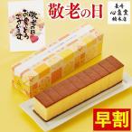 お歳暮 お菓子 ギフト スイーツ 和菓子 長崎カステラ えがお 送料無料・込 WG1U