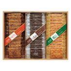 内祝い 菓子|神戸サクサクパイ No.15 (メーカー包装済商品につき、外のし対応) ※消費税・8% 据置き商品|お祝いのお返し