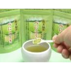 入荷しました最短3時間で完売のメチル化カテキン成分が豊富な茶葉「べにふうき緑茶100%」粉末25g袋タイプ