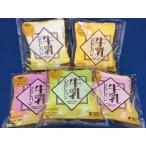 スクイーズ☆BLOOM 牛乳ひたしパン 5種コンプリートセット(全国送料無料)