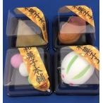 スクイーズ☆やわらか和菓子本舗スクイーズ 4種コンプリートセット