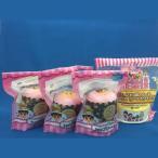 【2021年・数量限定大特価!】スクイーズ☆東京ベーカリー Princessひめちゃん カップケーキ全3種+キャッスルケーキセット