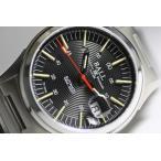 スイス製BALL WATCH【ボール・ウォッチ】ストークマン・ナイトブレーカー自動巻き腕時計/並行輸入品(ブラック)