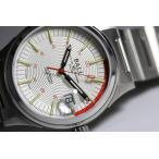 スイス製BALL WATCH【ボール・ウォッチ】ストークマン・ナイトブレーカー自動巻き腕時計/並行輸入品(ホワイト)
