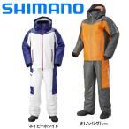 防寒着  マリンコールドウェザースーツ EX RB-035N  シマノ