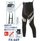 鮎タイツ FX-669   阪神素地