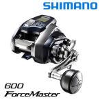 シマノ 電動リール 18 フォースマスター 600[ForceMaster 600]03861