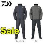 DI-5206(ウォームアップスーツ)   ダイワ