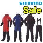 防寒スーツ NEXUS コールドウェザースーツ XT RB-125Q シマノ