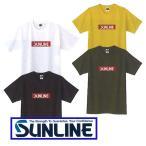 Tシャツ SCW-1371T  サンライン