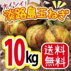 送料無料 農園直送 淡路島玉ねぎ たまねぎ タマネギ10kg