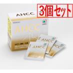 AHCCは担子菌を発酵分解。βグルカンとαグルカンを含みます。