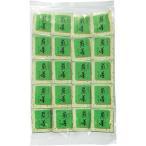 第一貿易 煎茶 アルミティーバッグ 200バッグ×2袋