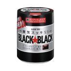 ロッテ ブラックブラック 粒ワンプッシュボトル 143g