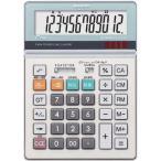 シャープ 電卓 デスク型 実務タイプ EL-S752K