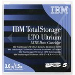 IBM LTOデータカートリッジ Ultrium5 1巻