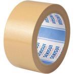 セキスイ 布テープ No.600A 茶 1巻