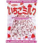 アメハマ製菓 いちごミルク 1kg入×3