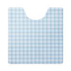 フロンティア トイレ消臭フロアシート ブルー 20枚入_Yfiv