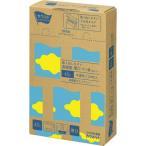 「カウコレ」プレミアム 取り出しやすいHD厚口ゴミ袋箱入45L120枚