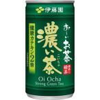 伊藤園 おーいお茶 濃い茶 190g 60缶