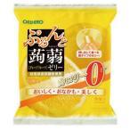 オリヒロ ぷるんと蒟蒻ゼリーパウチゼロカロリーGF6個