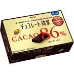 明治 明治チョコレート効果カカオ86%BOX