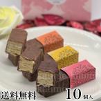 ベルン ミルフィーユ ミルフィユ チョコレート10個入(食品/ベルン10)