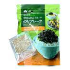 韓国海苔フレーク ふりかけ のりフレーク 80g コストコ(食品のりフレーク1袋)