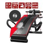 腹筋マシン シットアップベンチ チューブトレーニング カーブ型 腹筋台 筋力トレーニング 筋トレ 腕立て 背筋 大腿部 腹斜筋 ハンドベルト付き 通気