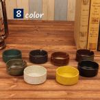 灰皿 卓上 机上 丸型 円形 喫煙具 陶器 雑貨 アンティーク風 レトロ インテリア小物 ヨーロピアン風 陶器 大人 シンプル おしゃれ