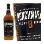 ベンチマーク 1000ml 40度 (Benchmark) バーボン ウィスキー