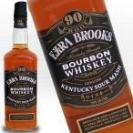 バーボン:ウイスキー