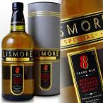 リズモア 8年 700ml 40度 スコッチウイスキー 英国産 ウイスキー・シングルモルト