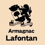 1988年 昭和63年生まれの方へ アルマニャック ラフォンタン [1988] 200ml 40度 (Armagnac Lafontan [1988])