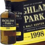 ハイランドパーク  1998  1000ml 40度 (Highland Park  1998 ) ウィスキー