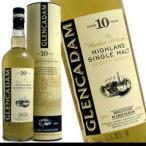 グレンカダム 10年 700ml 46度 (GLEN CADAM 15y) ウィスキー