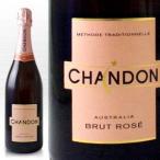 シャンドン ブリュット ロゼ オーストラリア スパークリングワイン 750ml 12度 正規代理店輸入品