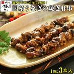 国産 うなぎ 焼き肝 肝焼き 珍味 肝串