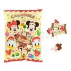 キャラメル袋 ミッキー ミニー ディズニー・クリスマス 35周年 お菓子 小分け ディズニーランド ディズニーシー お土産