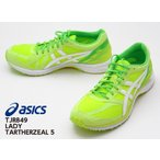 asics LADY TARTHERZEAL シューズ