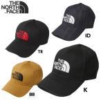ノースフェイス キャップ 帽子 TNFロゴキャップ アウトドア スポーツ NN01830