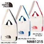 ザ・ノース・フェイス フリーマーケットオーガニックコットントートNM81215