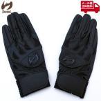 Zeems ジームス 一般用 高校野球 バッティング手袋 シリコンパワー 両手用