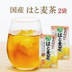ハトムギ茶 国産 はと麦茶 ティーパック お試し2袋セット